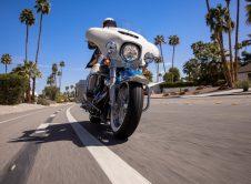 Harley Davidson Electra Glide Revival 2021 (4)