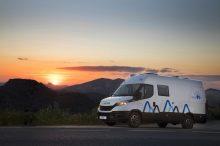 IVECO Daily Camper: la mejor compañera de aventuras llega a España