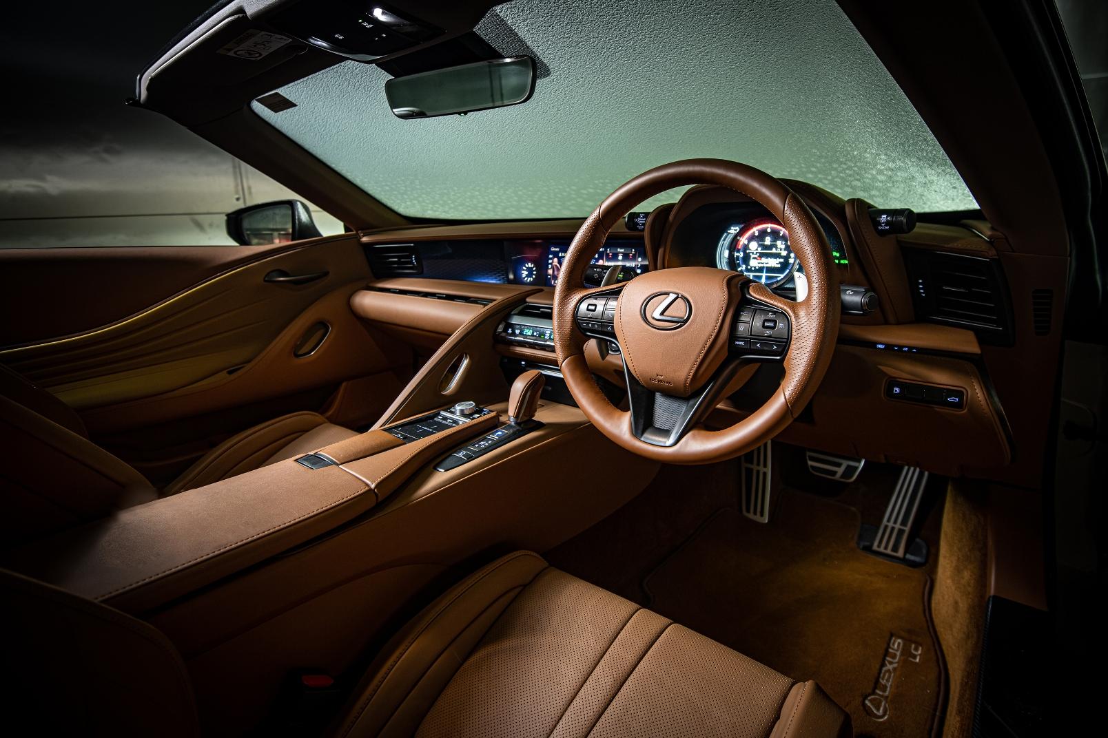 Lexus Lc Cabrio Congelado (6)