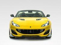 Mansory Ferrari Portofino 04