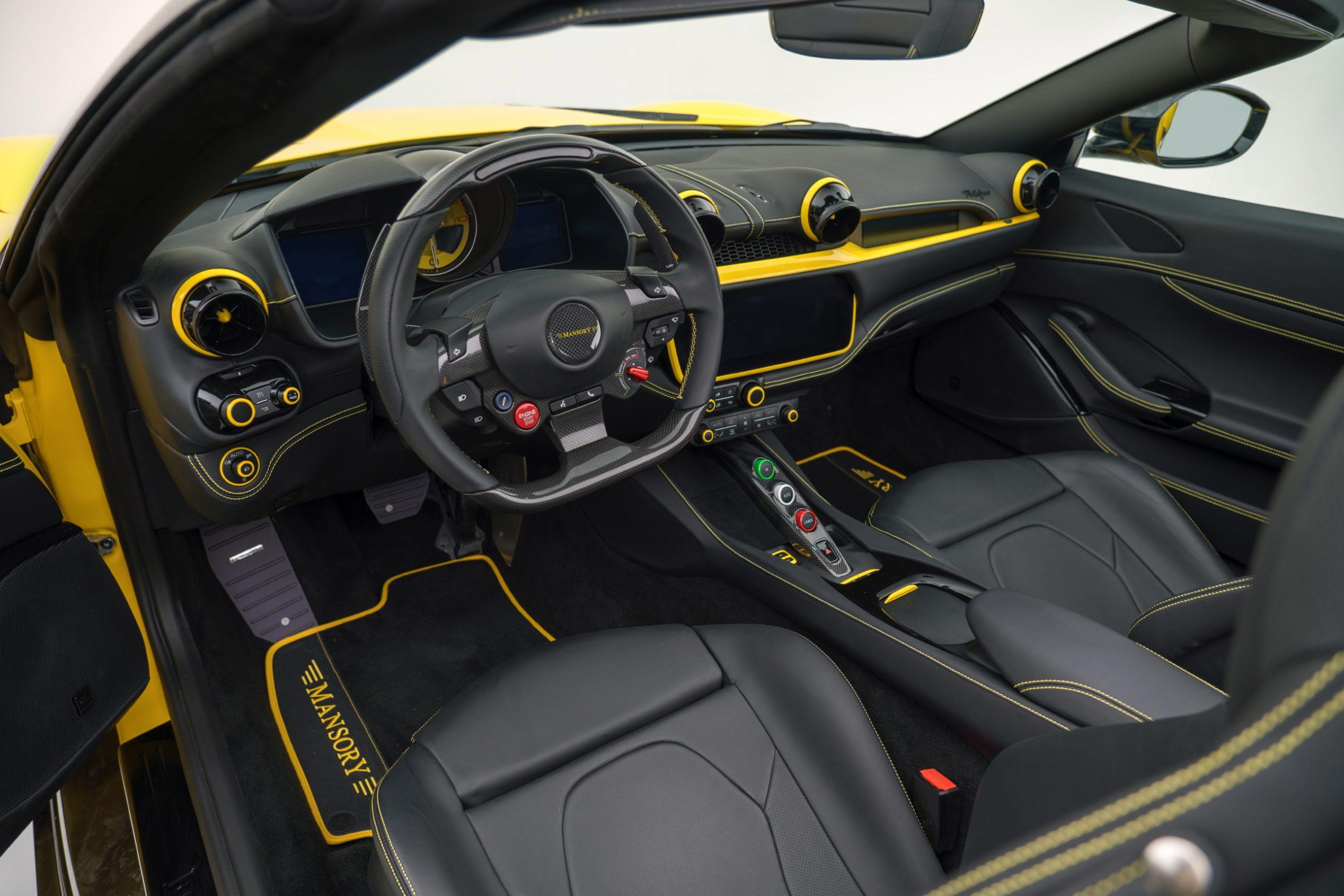 Mansory Ferrari Portofino 09