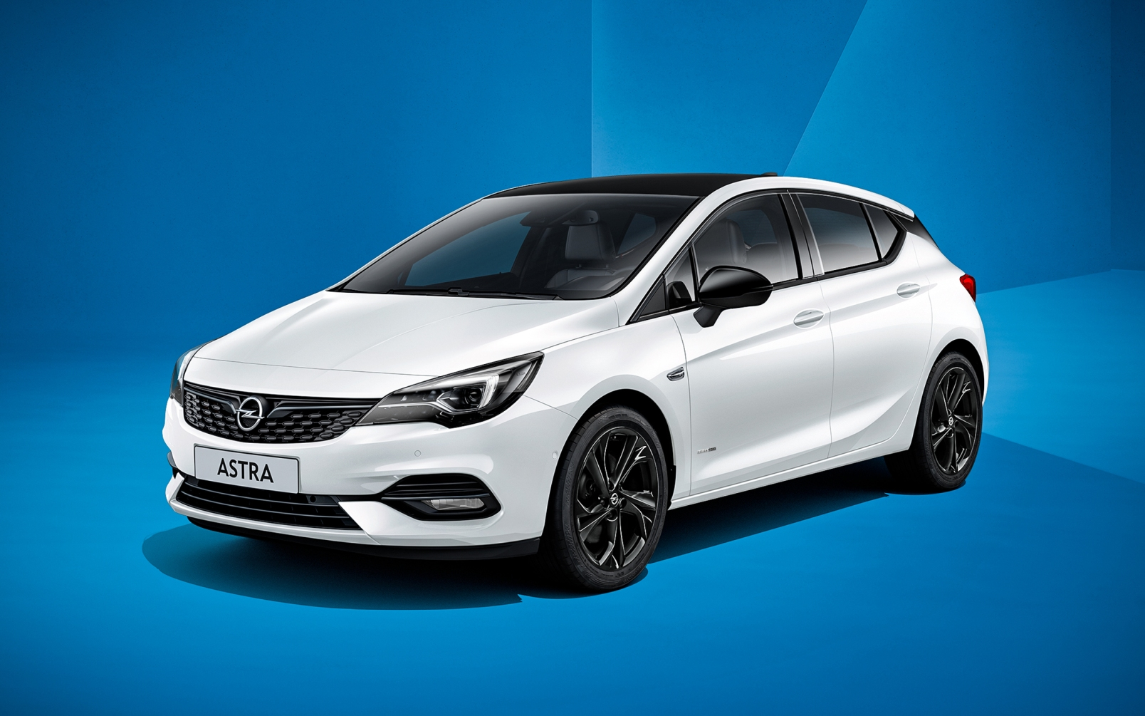Opel Astra Design & Tech (2)