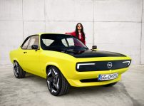 Opel Manta Gse Elektromod (1)
