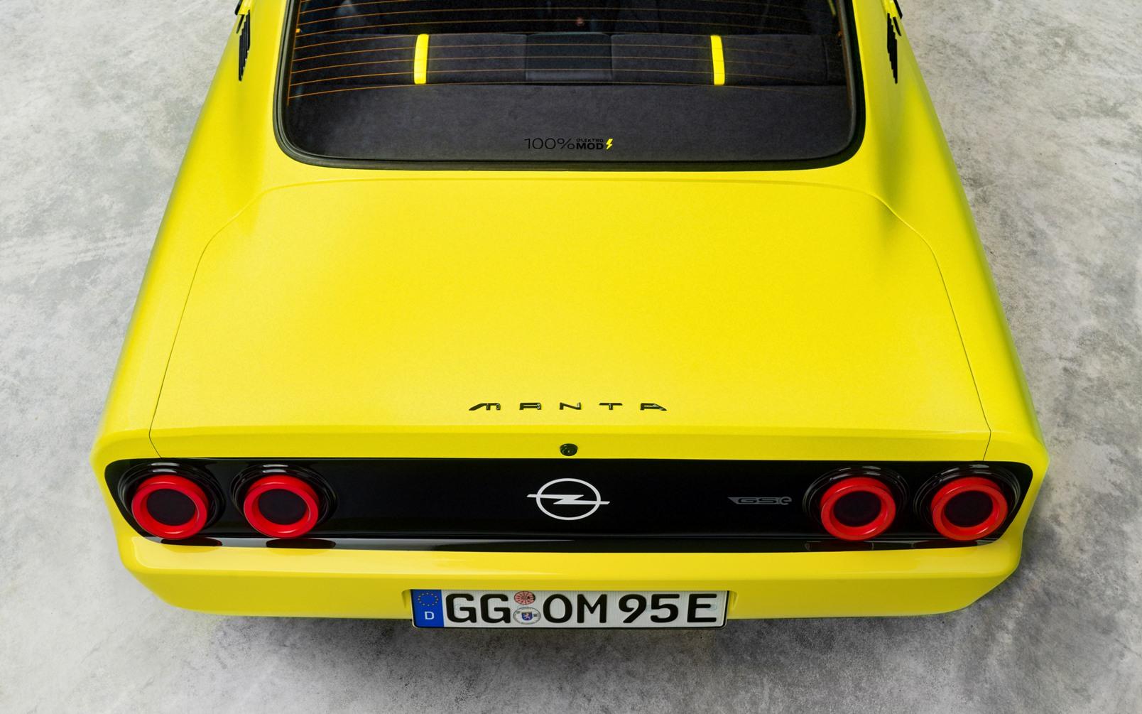 Opel Manta Gse Elektromod (4)
