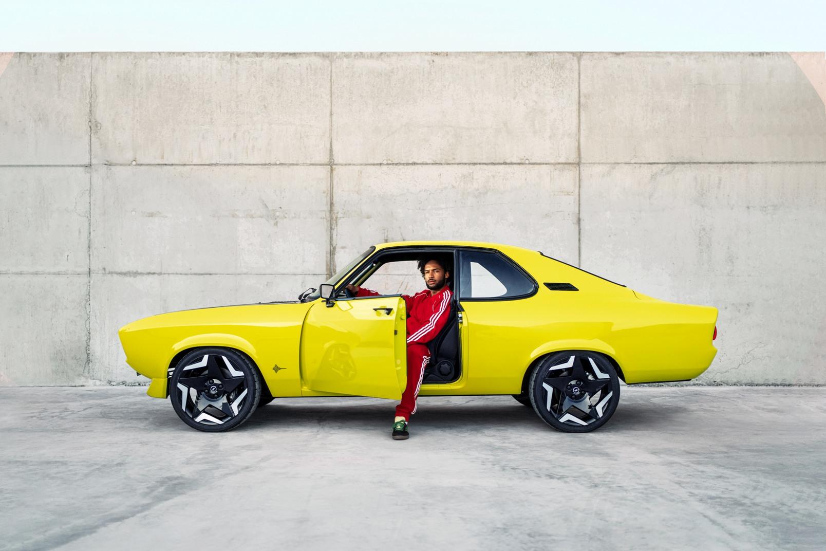 Opel Manta Gse Elektromod (7)