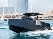 Antonio Yachts D28 Formentor 01