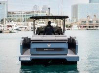Antonio Yachts D28 Formentor 02