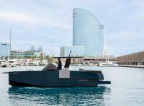 Antonio Yachts D28 Formentor 03
