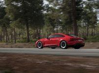 Audi Rs E Tron 1