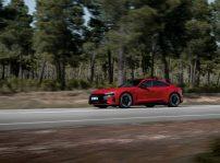 Audi Rs E Tron 2