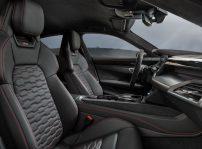 Audi Rs E Tron 4