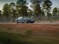 Audi E Tron Gt 2