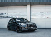 Audi Sq7 Abt Tuning 2