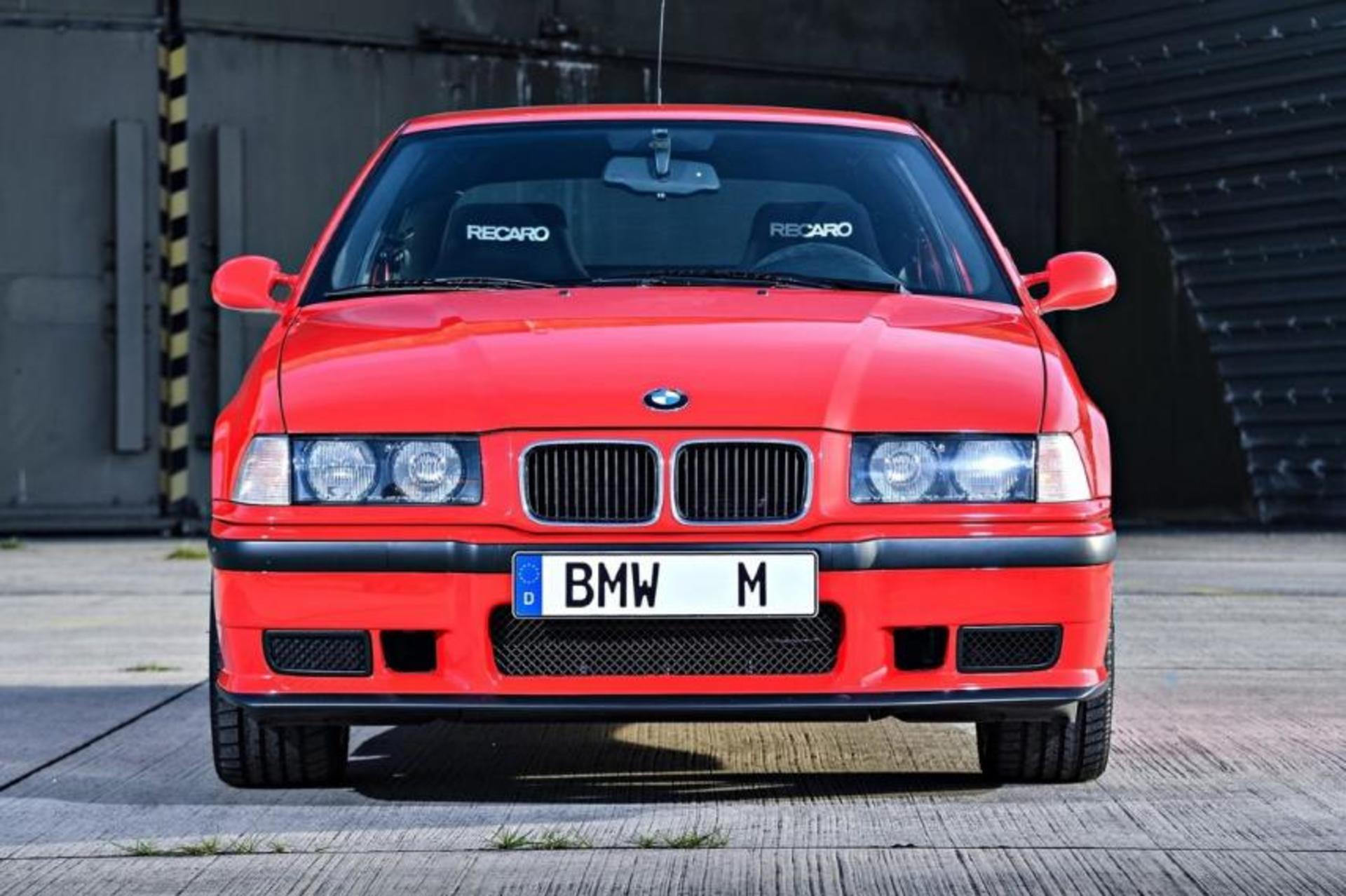 Bmw E36 M3 Compact 2344541