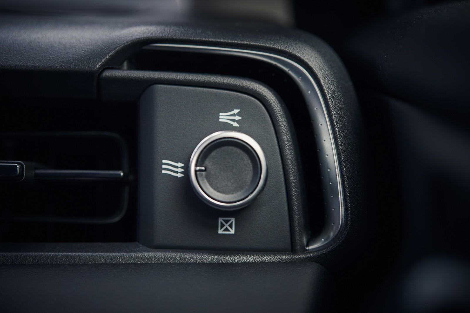 Honda Hr V E:hev 2021 Interior
