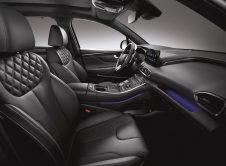 Hyundai Santa Fe 2021 10