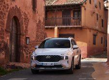 Hyundai Santa Fe 2021 25