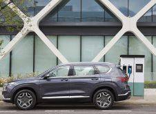Hyundai Santa Fe 2021 32