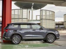 Hyundai Santa Fe 2021 33