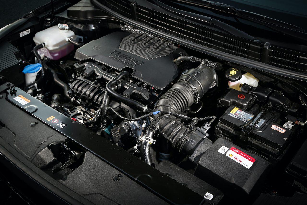Kia Stonic Prueba Highmotor 24