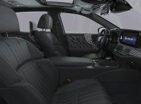 Lexus Ls 500h Interior 01