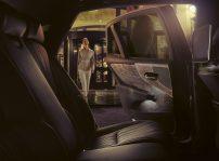 Lexus Ls 500h Interior 02