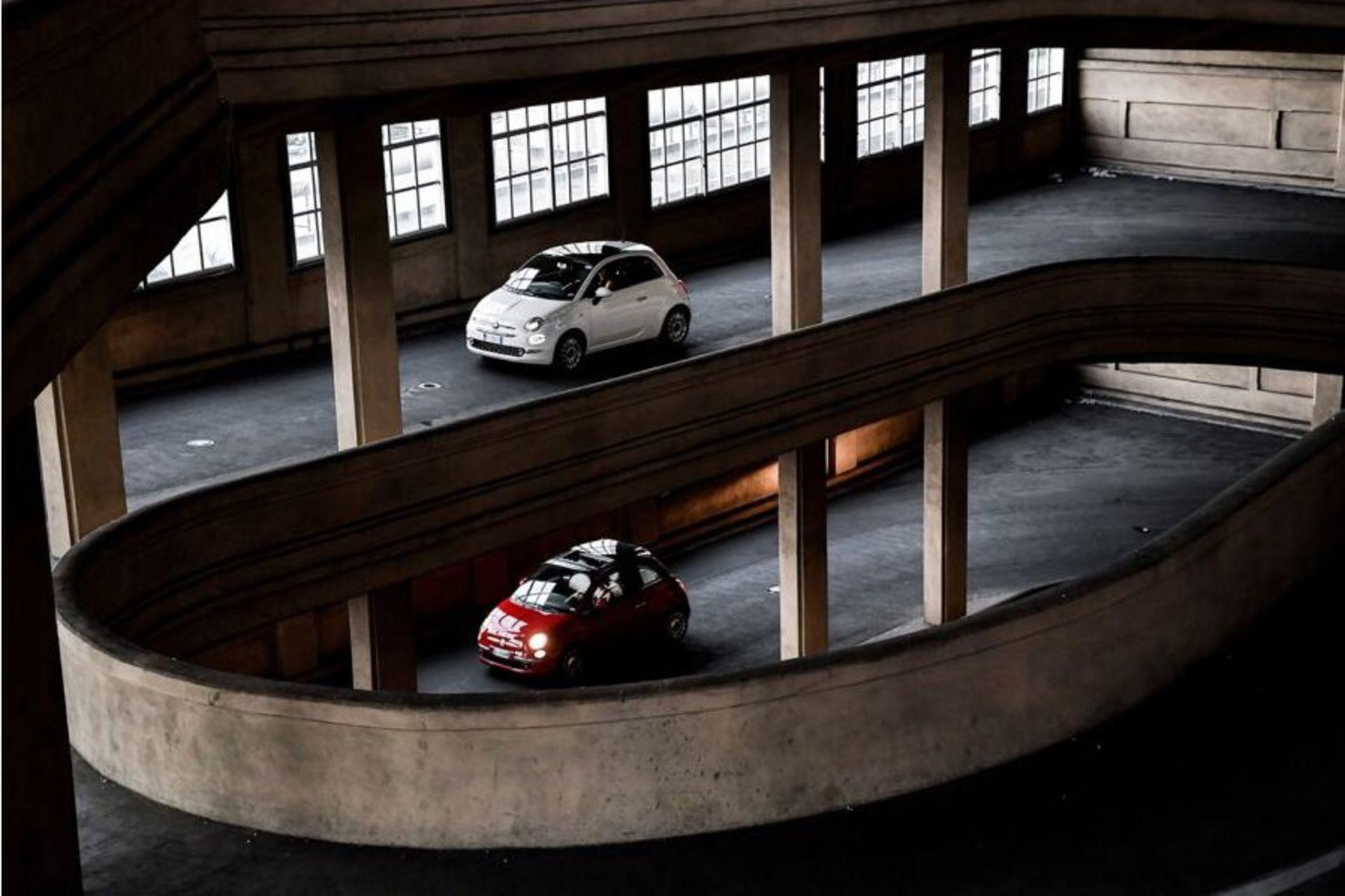 Lingotto Fiat1