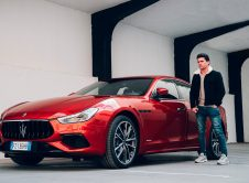 Maserati Ghibli Hybrid Fenice 2