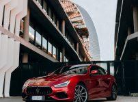 Maserati Ghibli Hybrid Fenice 3