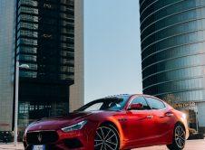 Maserati Ghibli Hybrid Fenice 7
