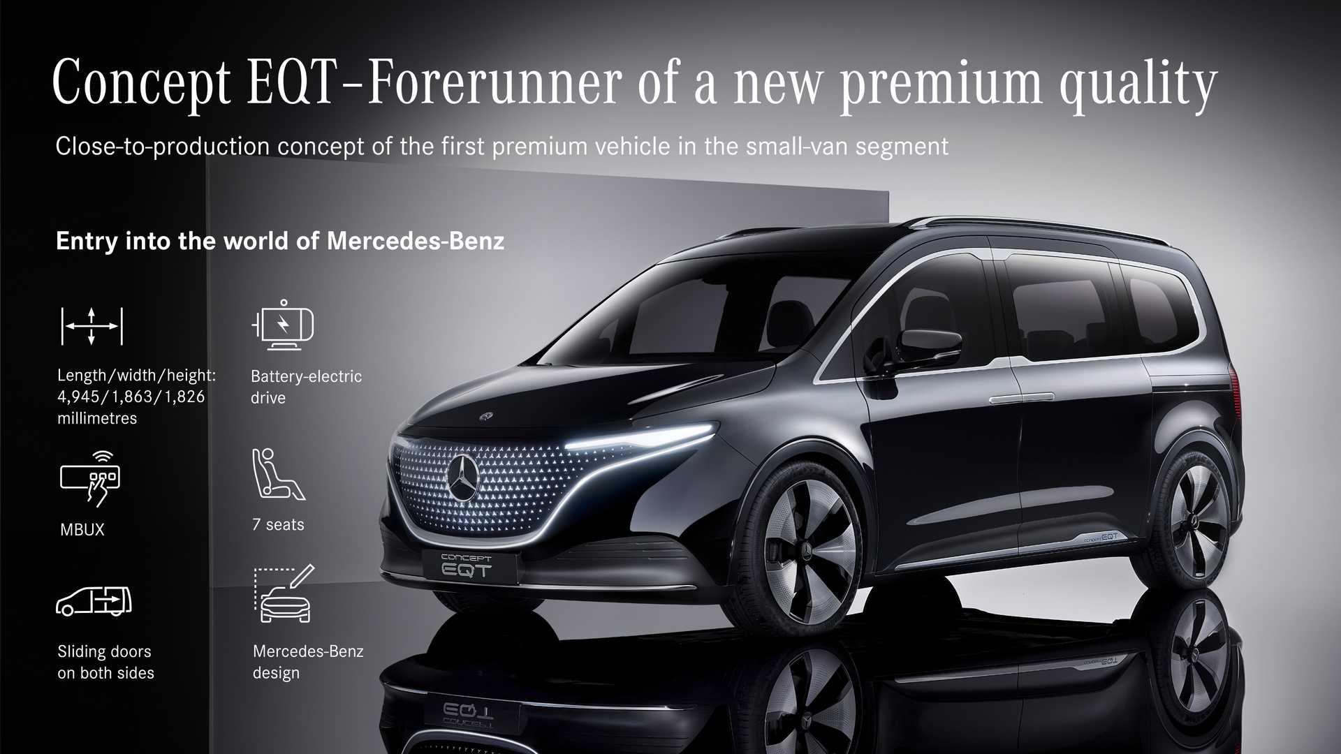 Mercedes Benz Eqt Concept Electrico (6)