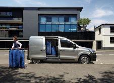 Nuevo Renault Express Van