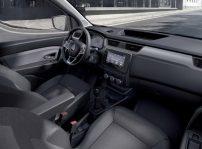 Nuevo Renault Express Van Interior 1