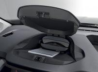 Nuevo Renault Express Van Interior