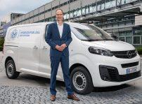 Opel Vivaro E Hidrogeno (2)
