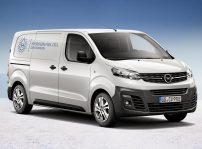Opel Vivaro E Hidrogeno (3)