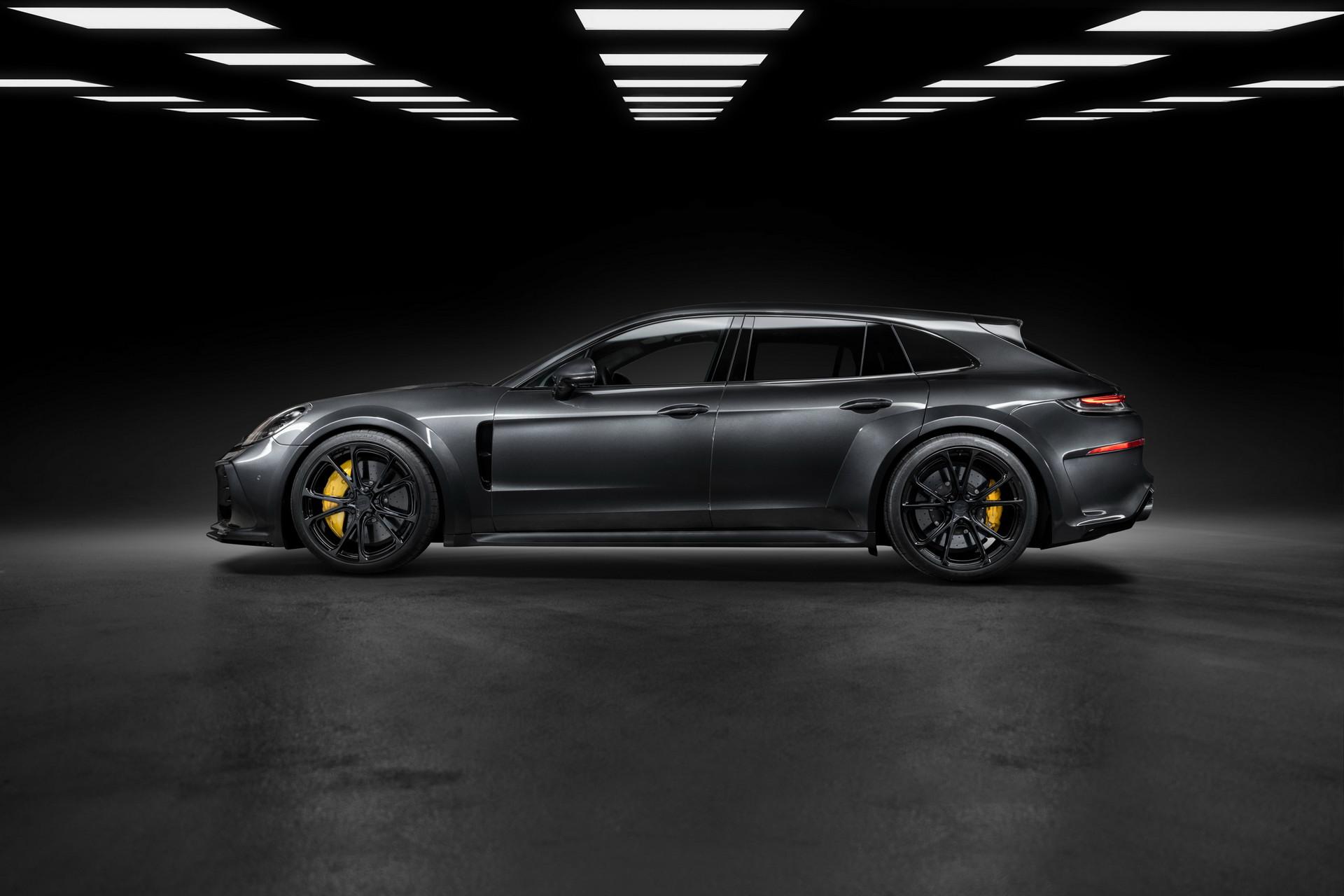 Porsche Panamera Techart Personalizacion (15)
