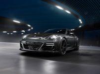 Porsche Panamera Techart Personalizacion (2)