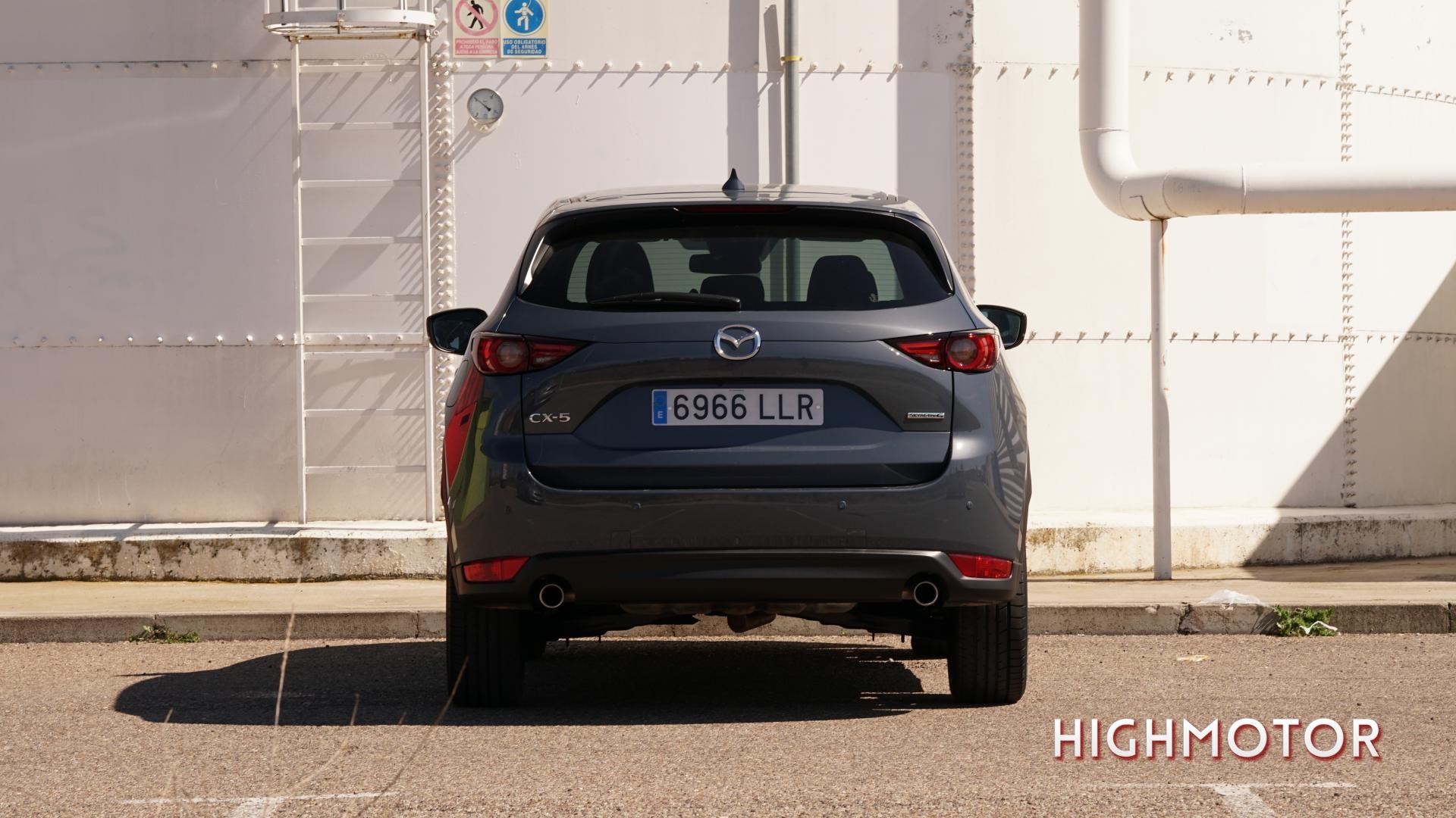 Prueba Mazda Cx 5 (2)