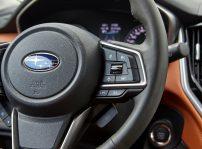 Prueba Subaru Outback Highmotor 55
