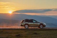 Probamos el nuevo Subaru Outback, el especialista