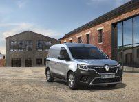 Renault Express Van 2021