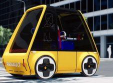 Renault Hoga Concept
