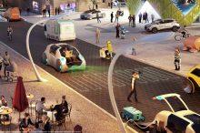Así van a cambiar nuestras ciudades: ¿estás preparado para la movilidad del futuro?