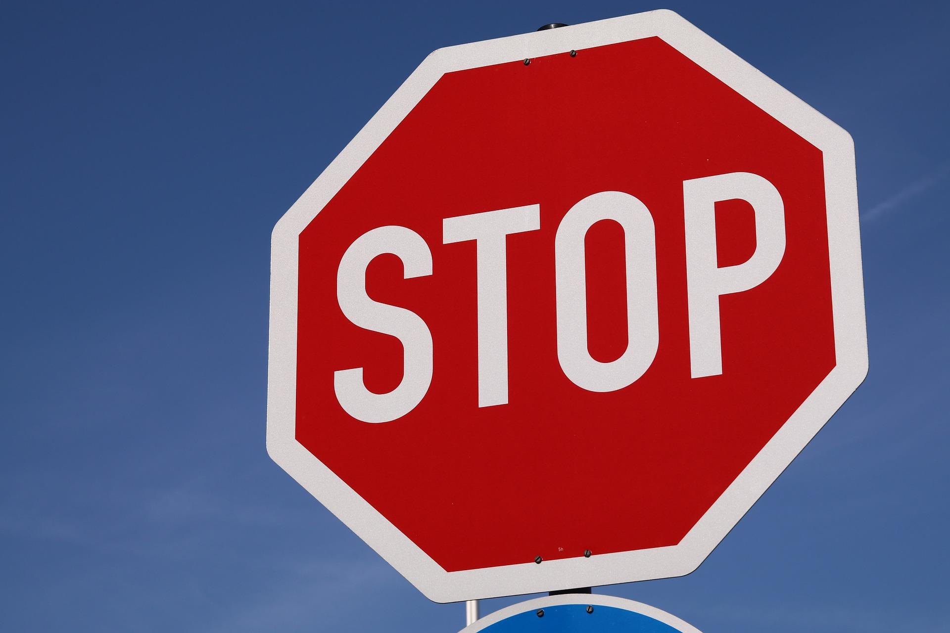 Stop 3437300 1920