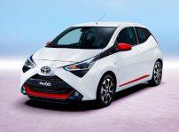 Toyota Aygo X Sport