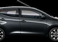 Toyotaaygo2021x Playx Grisfrafito2