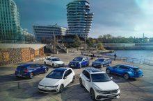 Probamos la gama híbrida enchufable de Volkswagen: ¡encuentra el tuyo!