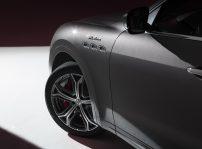 Maserati Levante Módena