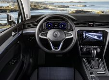 The New Volkswagen Passat Gte And Passat Gte Variant